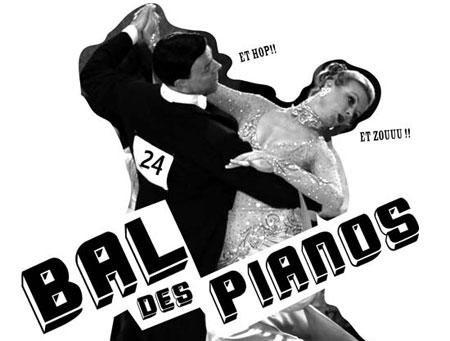bal de piano