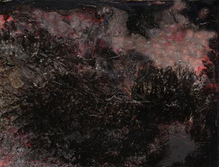 serie delle distruzioni - copyright www.danieledecarolis.com